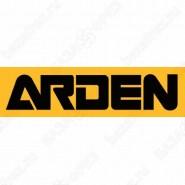 Логотип ARDEN