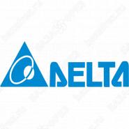 Логотип DELTA ELECTRONICS