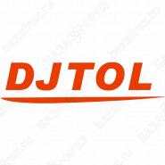 Логотип DJTOL