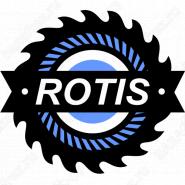 Логотип ROTIS