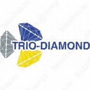 Логотип TRIO-DIAMOND