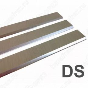 Ножи строгальные DS