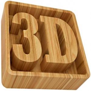Секреты выбора фрез для 3D фрезеровки
