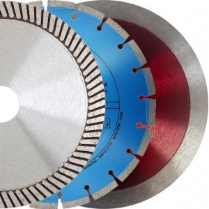 Алмазные режущие диски - преимущества технологии