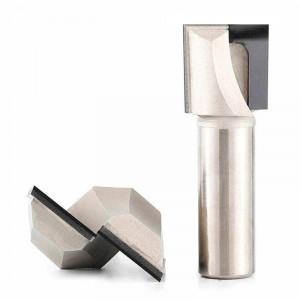 Преимущества фрез с поликристаллическим алмазом (PCD)