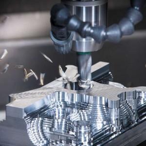Фрезы для обработки алюминия: все не так просто!