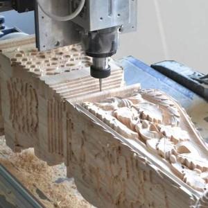 Фрезы для ЧПУ станков в мебельном производстве