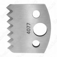 Нож профильный 40mm для насадной фрезы 9 Rotis 40034077