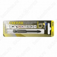 Сверло по стеклу и керамике 6мм TRIO-DIAMOND 440006