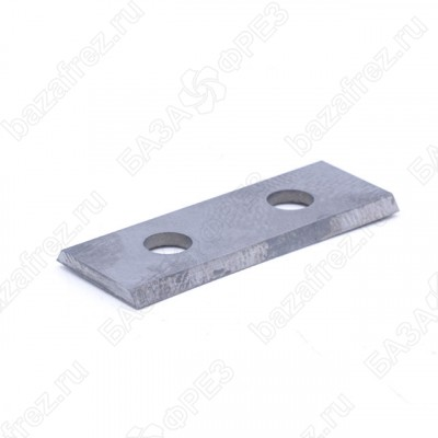 Нож твердосплавный для фрез ROTIS 744.401215 Z2 40x12x1.5