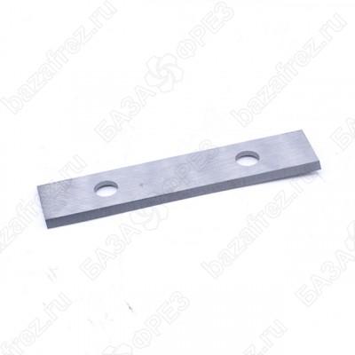 НожтвердосплавныйдляфрезROTIS744.501215A Z2 49.3x12x1.5