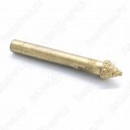 Фреза алмазная V-образная шлифовальная DJTOL DMV61090