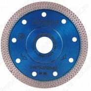 Диск алмазный по керамике Hilberg ультратонкий Hard Materials Х-type HM401 115мм