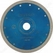 Диск алмазный по керамике Hilberg ультратонкий Hard Materials Х-type HM404 180мм