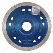 Диск алмазный по керамике Hilberg Extra Thin HM410 115мм