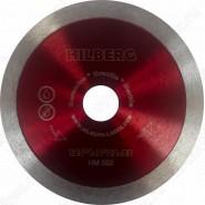 Диск алмазный по керамике Hilberg Ultra Thin HM502 125мм