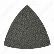 Алмазный шлифовальный лист (АШЛ) Hilberg Ceramic Delta HR0050 №50