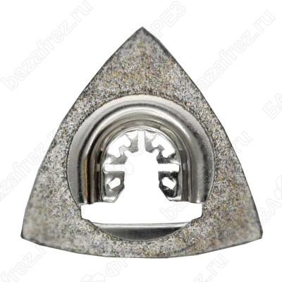 Полотно для зачистки Hilberg Ceramic Delta HR3280