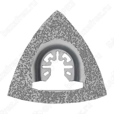 Полотно для зачистки Hilberg Stone Delta HR5280