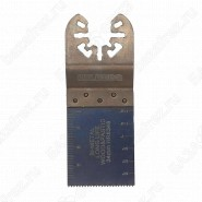 Полотно пильное погружное Hilberg Wood-Plastic Cutter HR8348