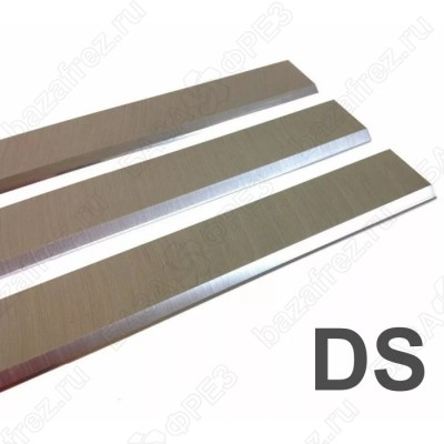 Нож строгальный 310х30х3 (DS качество) Rotis 743.3103003D