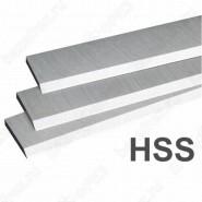 Нож строгальный 120x30x3 (HSS 18% W качество) Rotis 789.1203003HSS