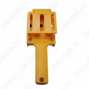 Кондуктор для сверления с упором (отверстия: 6;8;10мм) Uniqtool UTD-0012