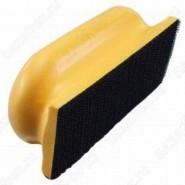 Шлифок ручной прямоугольник для профильных насадок Uniqtool UTG-0202
