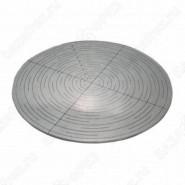 Шаблон для разметки круговой 250мм Uniqtool UTM-0022