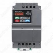 Преобразователь частоты DELTA ELECTRONICS VFD015EL21A (1.5кВт 220В)